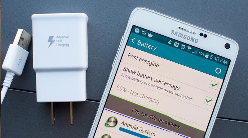 چگونه باتری گوشی اندرویدی خود را سریع شارژ کنیم