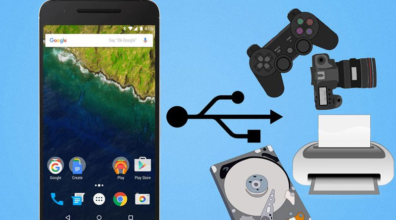 OTG چیست ؟چگونه از OTG در گوشی های اندرویدی استفاده کنیم؟