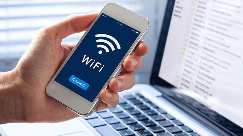 اتصال کامپیوتر و لپتاپ به اینترنت گوشی در اندروید